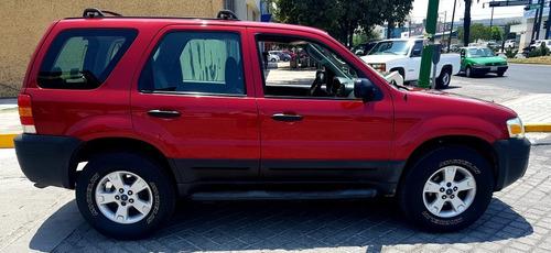 ford escape 2.0 xls tela l4 at 2006