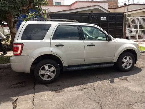 ford escape 2.0 xls tela l4 at 2009