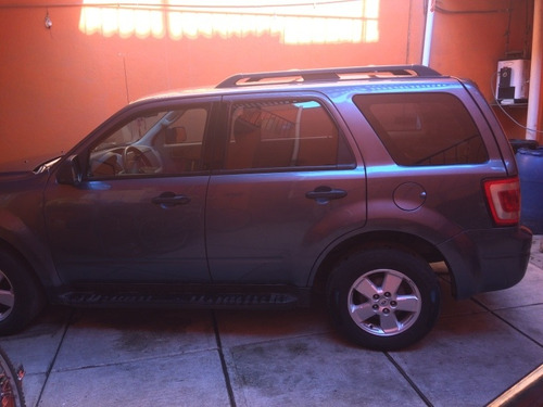 ford escape 2.0 xls tela l4 at 2010