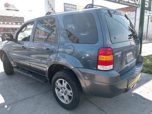 ford escape 2.0 xls tela v6 at 2005