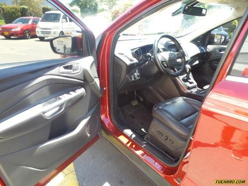 ford escape 2000cc  at a.a abs 4x4