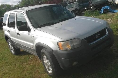 ford escape 2002 ( en partes ) 2000 -2006 motor 3.0