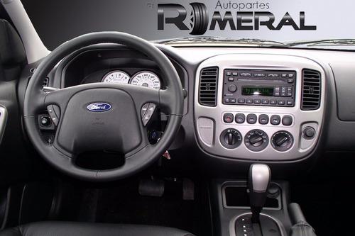 ford escape 2005 motor transmisión venta por partes romeral