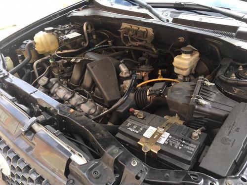 ford escape 2006 motor 3000 automática 4x4 full equipo