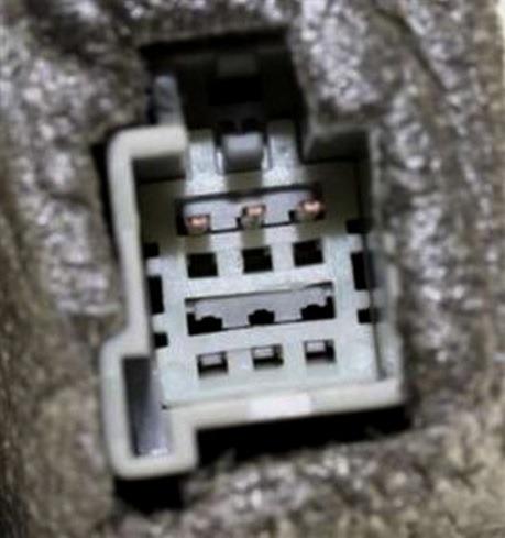 ford escape 2008 - 2010 espejo derecho electrico nuevo!! @