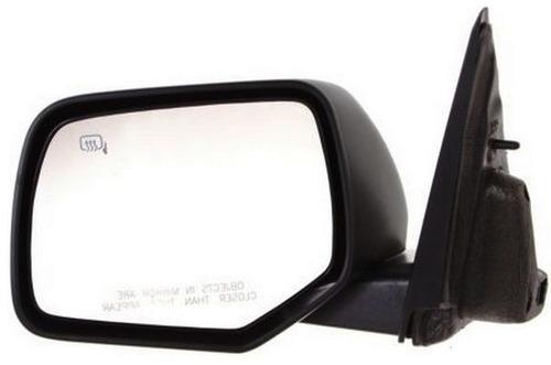 ford escape 2008 - 2010 espejo izquierdo electrico nuevo!! #