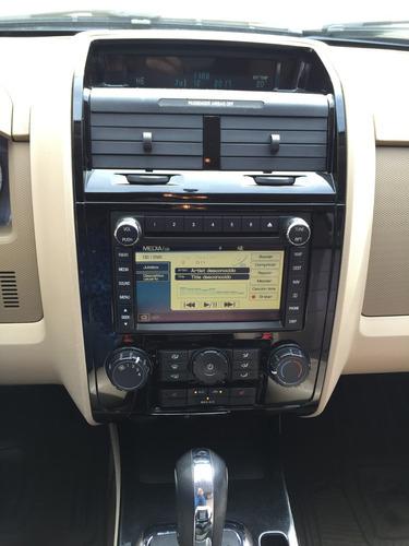 ford escape 2010 5p xlt aut piel limited