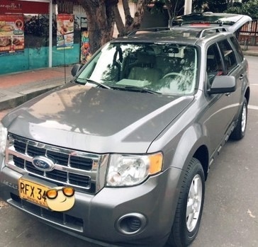 ford escape 2011 4x2