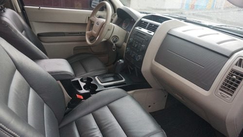 ford escape 2011 full equipo