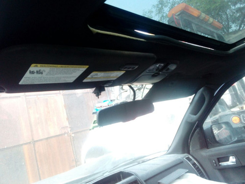 ford escape 2011 limited negra yonques refacciones desarmo