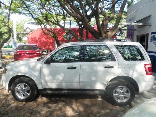ford escape 2011 xls aut