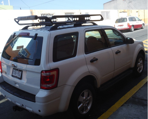 ford escape 2012 at xls