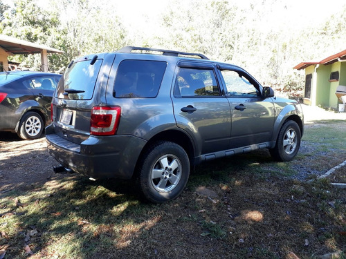 ford escape 2012 automatico recibo !! 4x2 4 cyl 2.5 cc