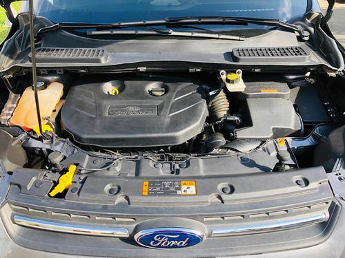 ford escape 2013 2.0 se 4x4 automática