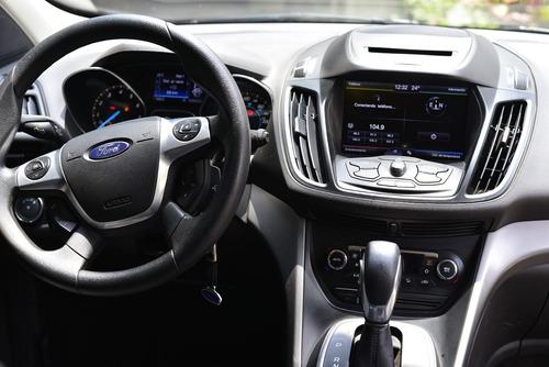 ford escape 2013, automatica 4 x 4