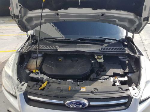 ford escape 2013 cc 2000 turbo (gasolina) caja trictonica
