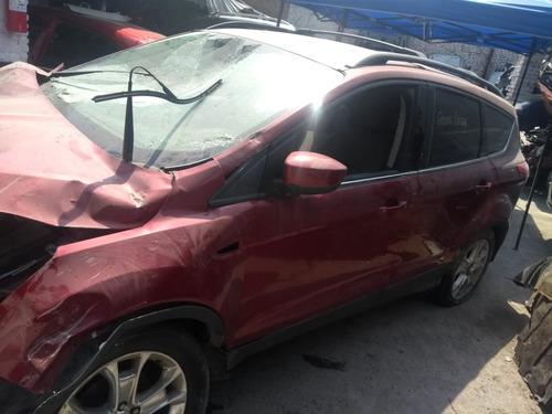ford escape 2013 huesario, partes, refacciones, yonke.