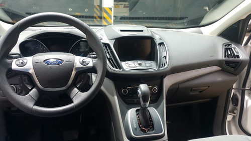 ford escape 2014 4x4 automática