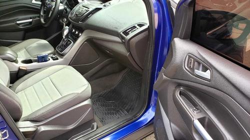 ford escape 2014  escape  motor 1600 turbo