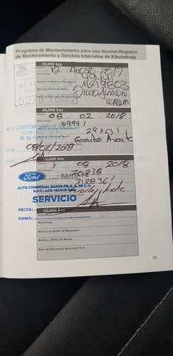 ford escape 2014 se advance aut piel a/a ba r-17 2.5l 4 cil