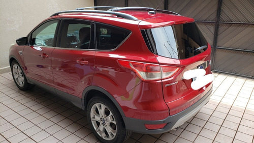 ford escape 2014 titanium eco boost