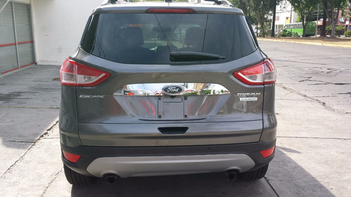 ford escape 2014 titanium factura original