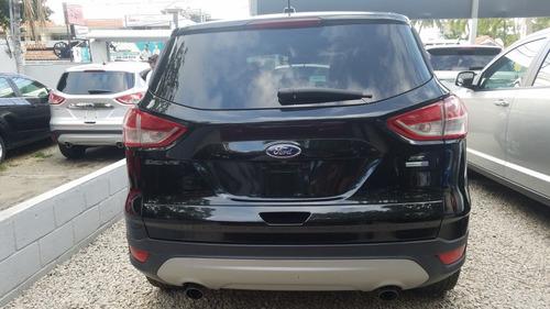 ford escape 2015 4x4 full clean car fax
