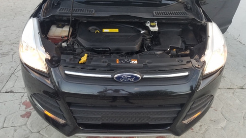 ford escape 2015 4x4  full recién importad