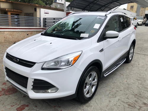ford escape 2015 ecoboost turbo clean car fax