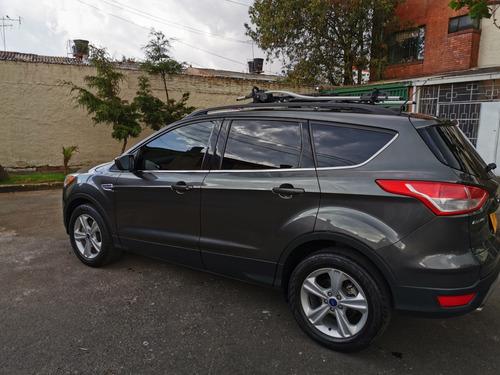 ford escape 2015 único dueño como nueva