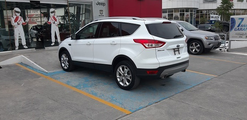 ford escape 2016 2.0 titanium ecoboost at
