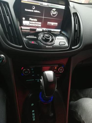 ford escape 2016 4x4 seminuevo / no toyota rav4