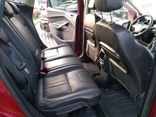 ford escape 2016 5p trend l4/2.5 aut