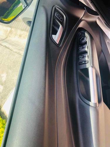 ford escape 2017 - automatico