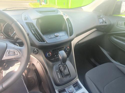 ford escape 2019 gris magnético