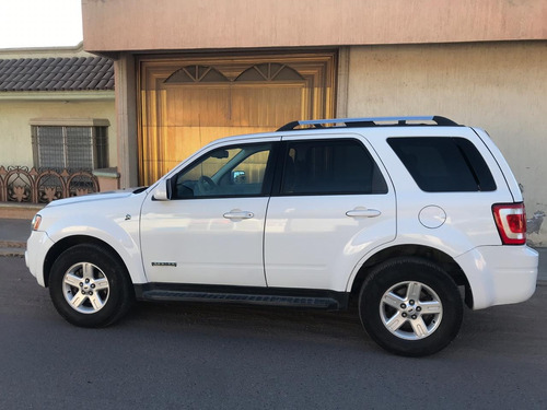 ford escape 2.3 piel limited at.