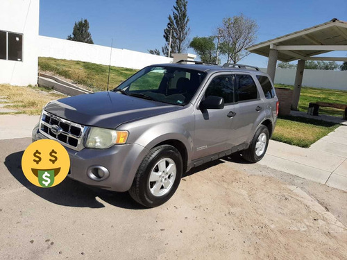 ford escape 2.3 xlt