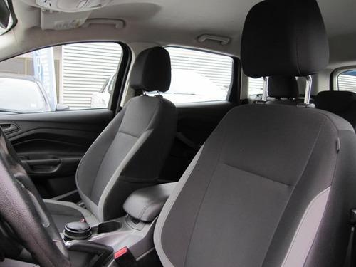 ford escape  2.5 aut. 2014