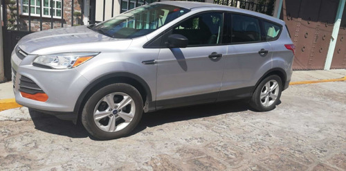 ford escape 2.5 s 5vel l4 mt 2013