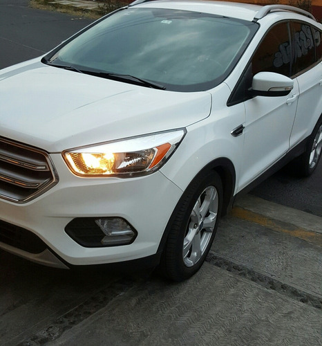 ford escape 2.5 s at 2018