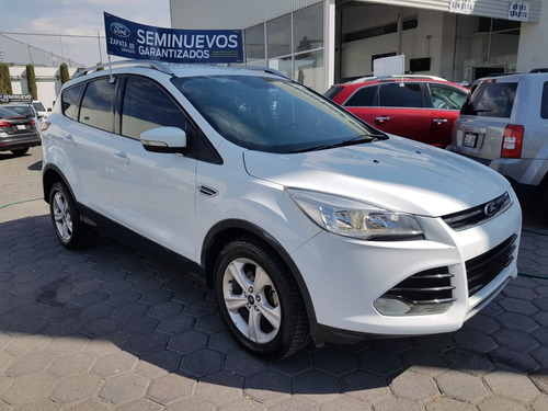 ford escape 2.5 s at