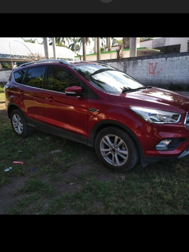 ford escape 2.5 s plus at 2018