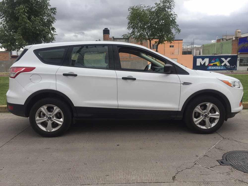ford escape 2.5 s plus l4 at 2013