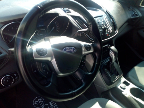 ford escape 2.5 se l4 at 2013