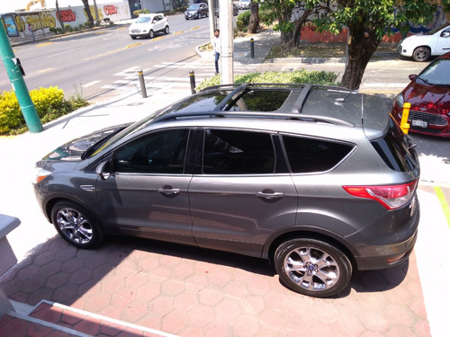 ford escape 2.5 se plus mt