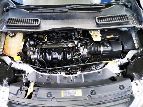 ford escape 2.5 sport at 2013 autos puebla