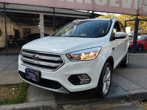 ford escape 2.5 trend advance at mod. 2017