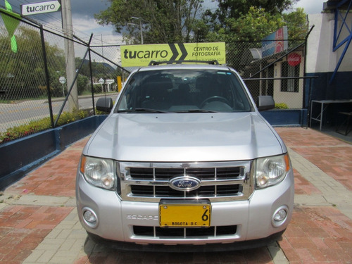 ford escape 3.0 xlt