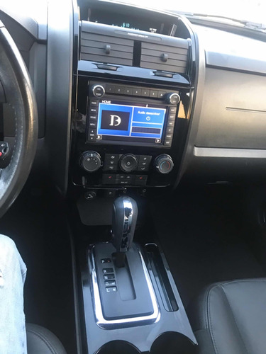 ford escape 3.0 xlt piel limited at 2010