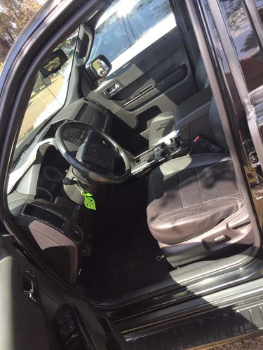 ford escape 3.0 xlt piel limited qc at 2009